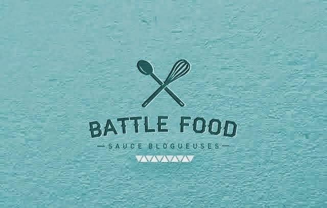 Battle Food #23 - trio givré épinard, chèvre, tomates