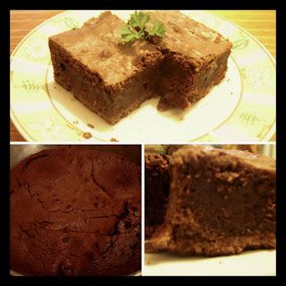 A la Paula presenta: Brownie Chocolatoso rico y esponjoso (todos sus secretos develados en esta receta)