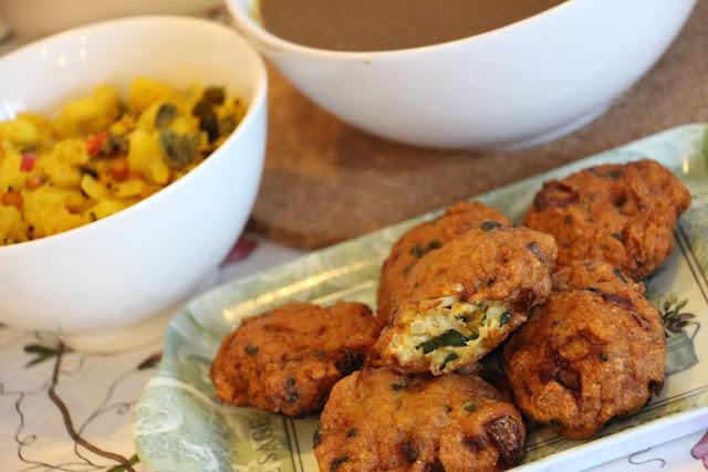 Chicken kheema masala vada | masala balls