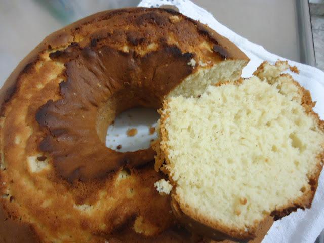 farinha de arroz para bolo
