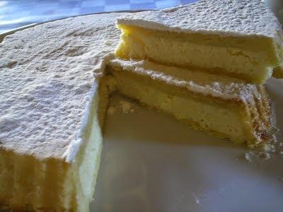 Receta de torta de ricota artesanal
