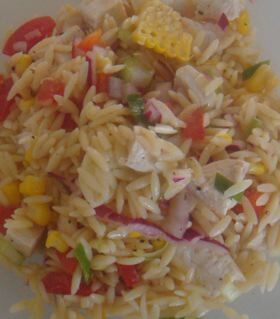 orzo pasta salad nz