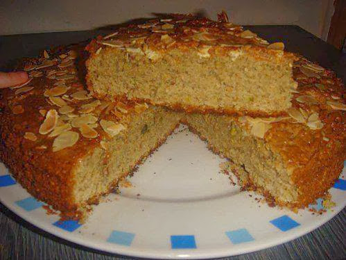 Recette Gâteau de sorgho - Khobzét drôo:
