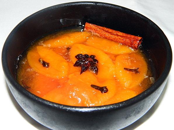 Compota de Tomate Japonês