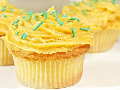 Cupcake de Pamonha receita