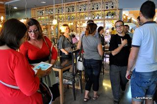 Dia CUINA 2012 - Concurs de receptes per a bloguers