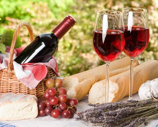 As melhores dicas para a combinação de queijos e vinhos