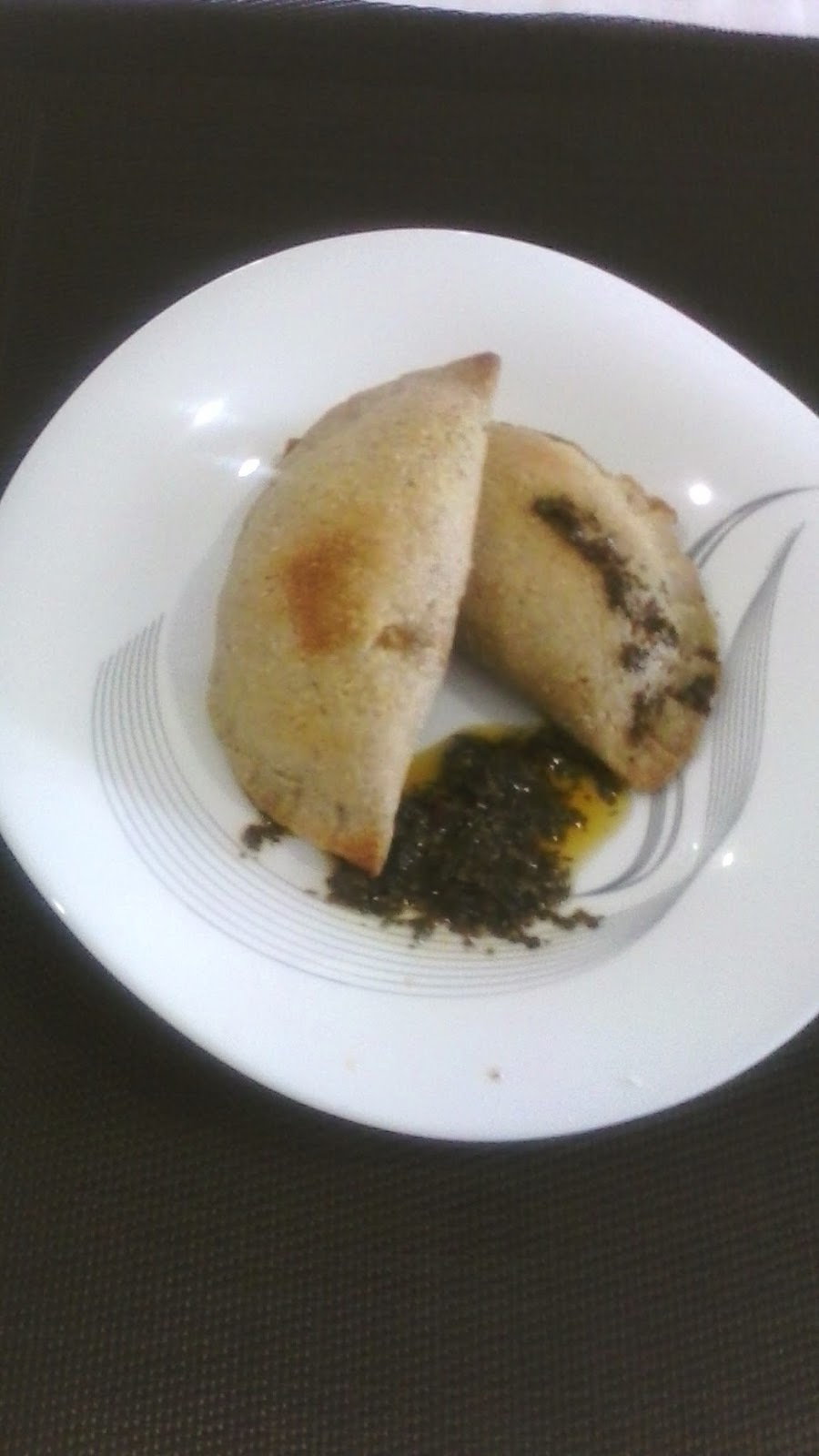 Empanadas tipo Argentino.