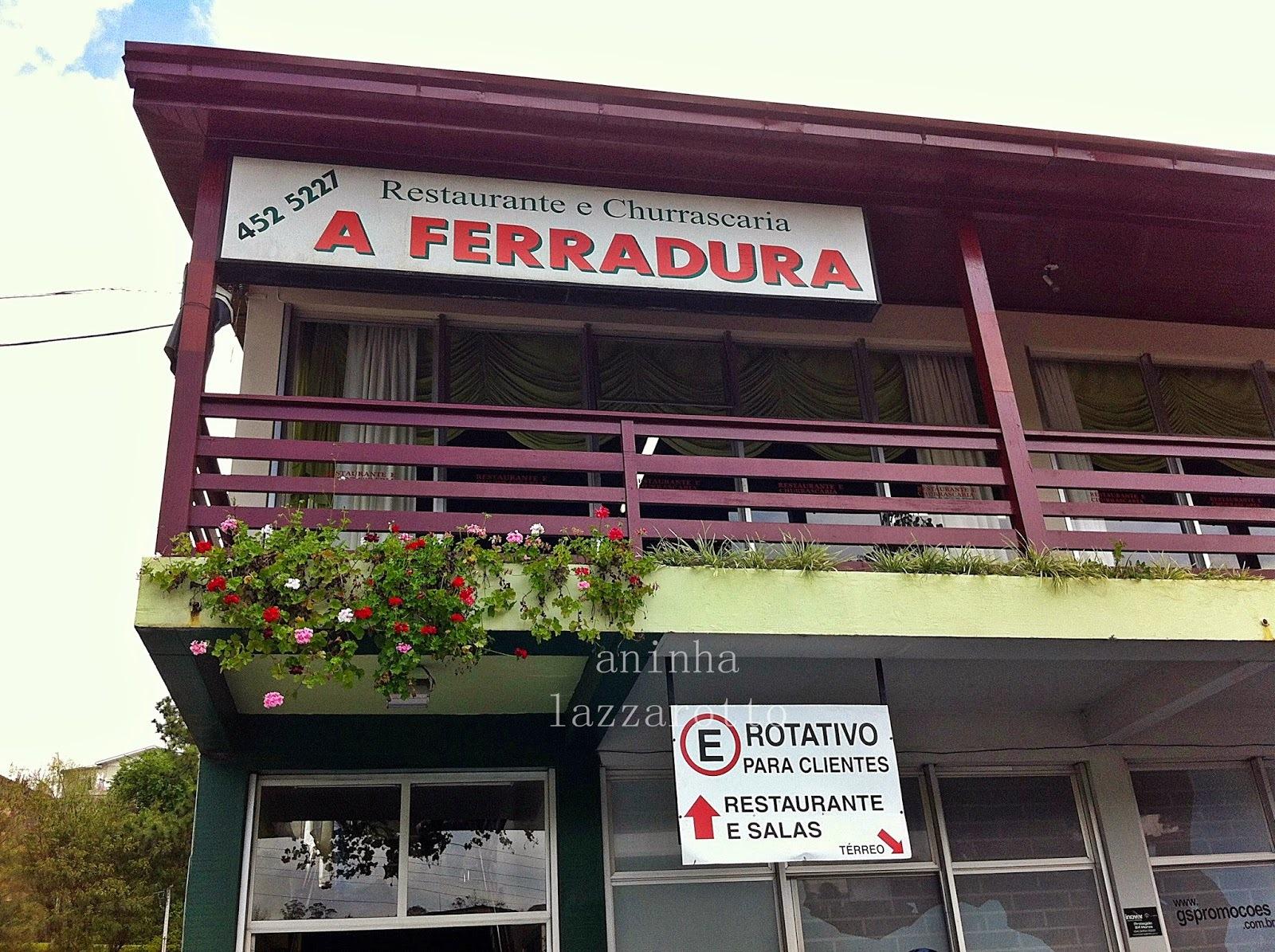 Um lugar DELI para comer em Bento Gonçalves!