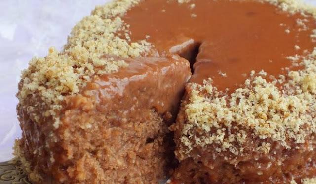 BRŽE NE MOŽE! Čokoladna torta iz mikrovalne, gotova za 5 minuta