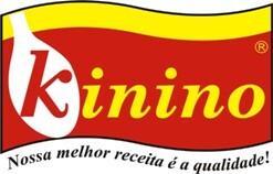 Apresentando Kinino - Uma linha completa para todas suas receitas!
