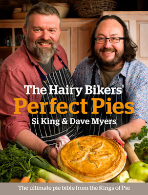 The Hairy Bikers Perfect Pies - book review