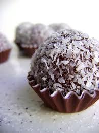 Docinho de Chocolate sem Lactose