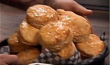 Pão Minuto de Cheddar - receita