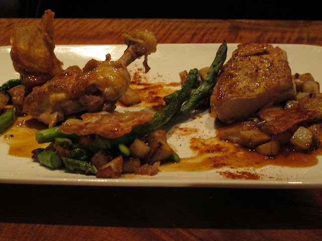 Recette de poulet au miel, seder rosh hachana (cuisine juive, Bene bombay)