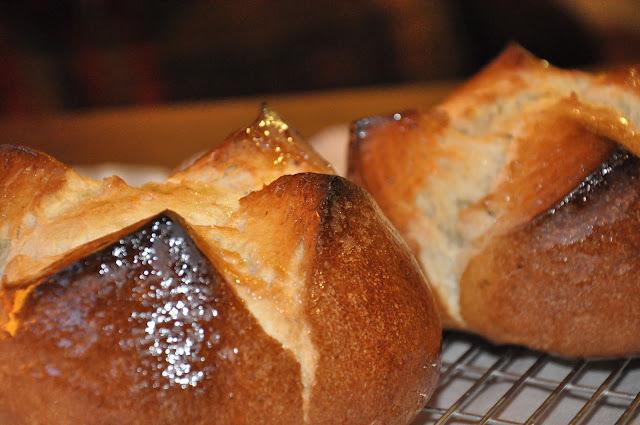 Pan dulce de Salta