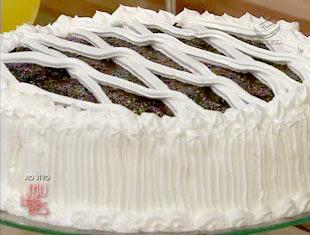 de recheio de bolo ameixa com leite condensado cozido