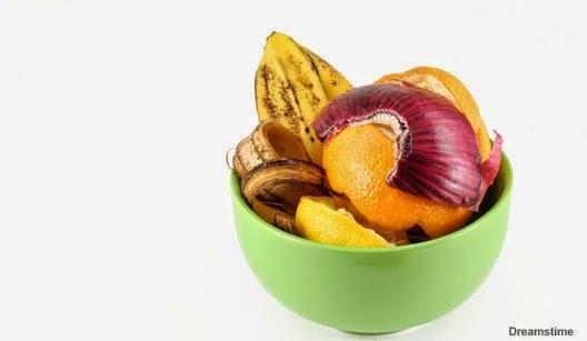 Dica da Nutri: O segredo das partes inutilizadas dos alimentos