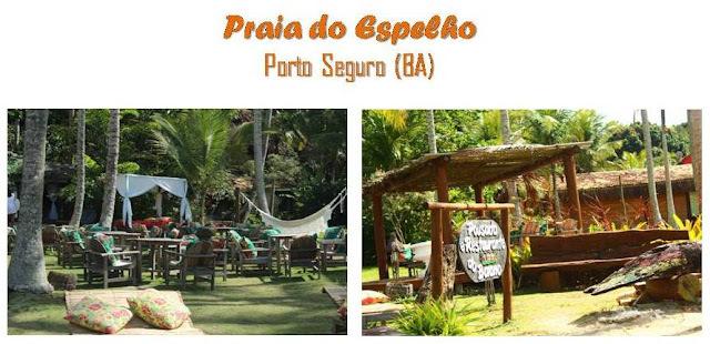 Pousada do Baiano: um pedaço do paraíso na Bahia