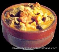 ver tradicional de la carne a la olla en argentina