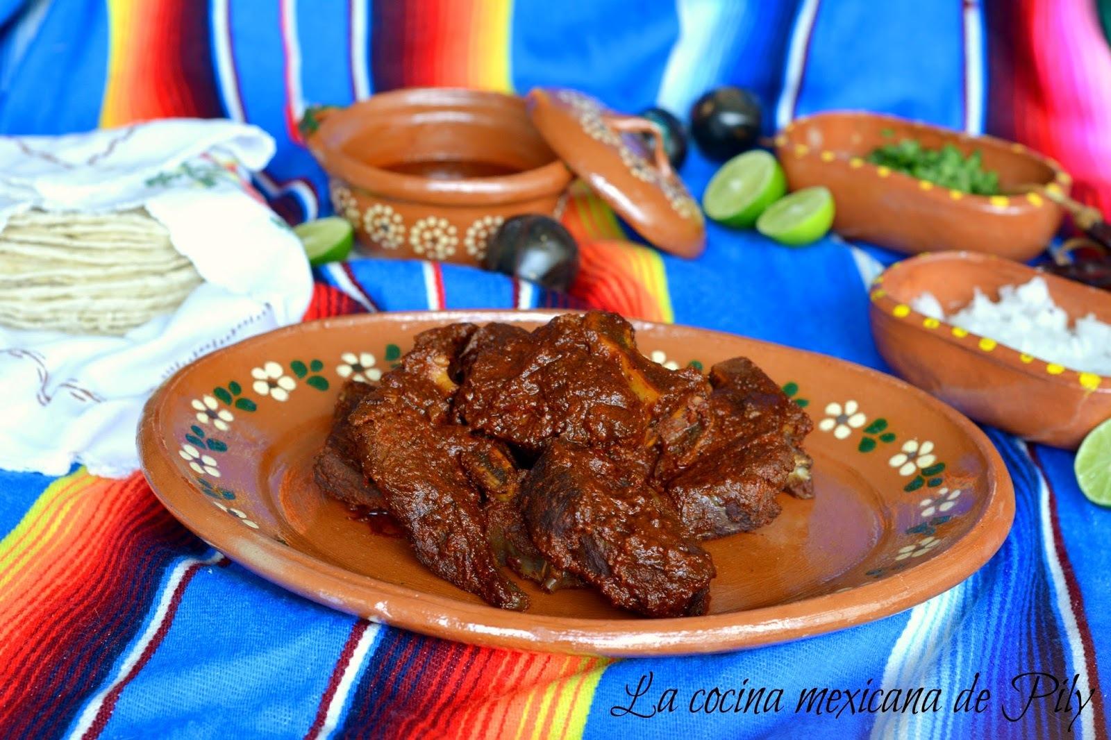Birria Tatemada estilo Jalisco