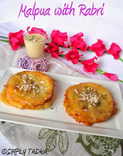 ramadan special malpua sanjeev kapoor in hindi