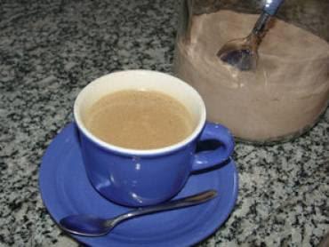 Cappuccino Caseiro
