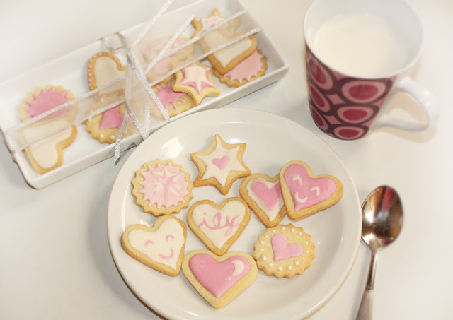 Galletas de Manteca ❖ Butter Cookies