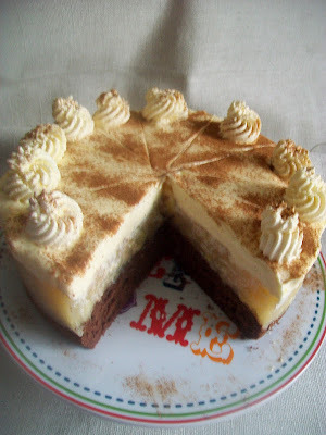 najlepšie plnky do torty