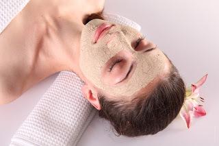 Argila Marrom e Vinagre de Maçã (máscara rejuvenescedora para pele e cabelos)