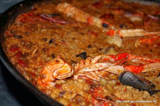 fumet de peix per paella