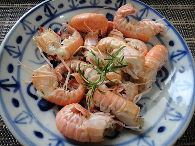 de lagostim