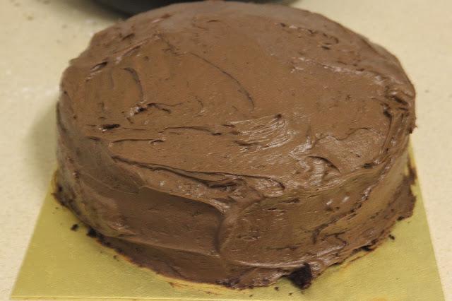 Cokoladova torta