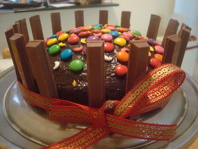 rasoi show cake