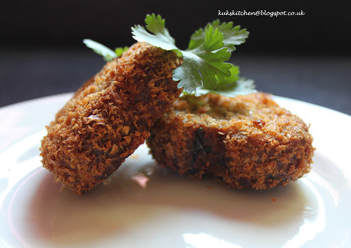 Fish hearts    |   Indian fish cakes   |   Kukskitchen
