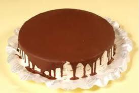 mini torta alemã