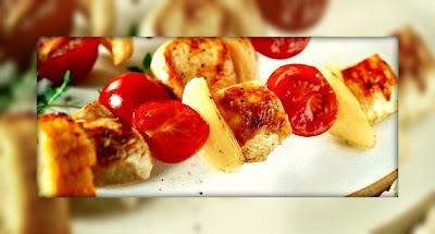 de como temperar o churrasco grego