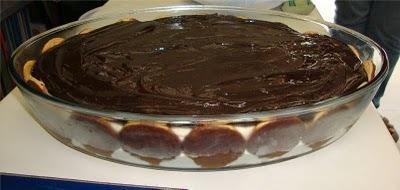 torta de biscoito maisena