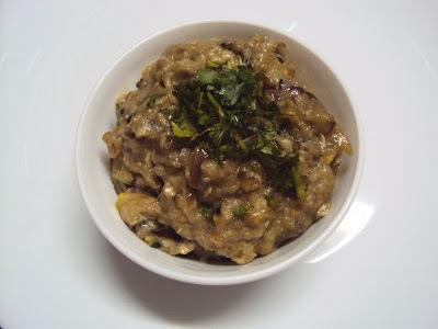 Vaangi Bharit (Khandeshi)