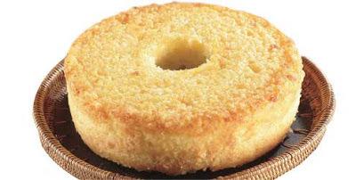 bolo de mandioca de liquidificador de rodrigo hilbert