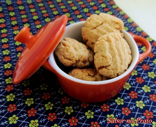 Biscoito de Cereais Infantis