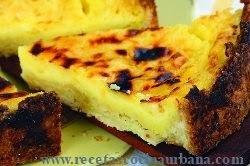 tarta de dulce de leche maru botana