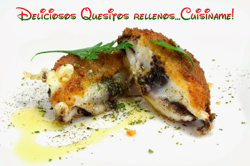 canapes faciles y originales