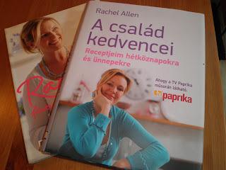Rachel Allen: A család kedvencei