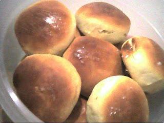 Pão de Jesus