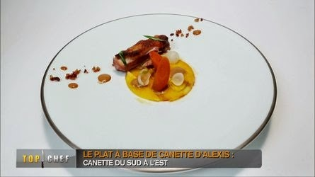 [Battle Food] Quand un ancien candidat de Top Chef me met au défi de réaliser une épreuve de dernière chance...