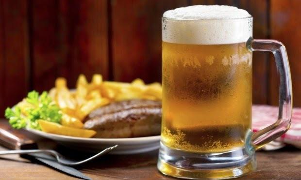 Dicas & Sugestões - Harmonização de Pratos e Cervejas