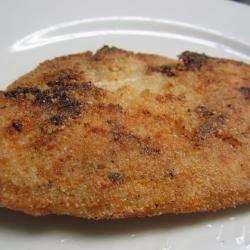 como preparar filé de tilápia frito