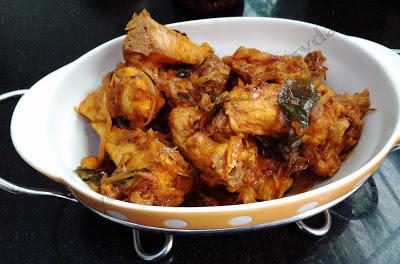 Yatra Chicken