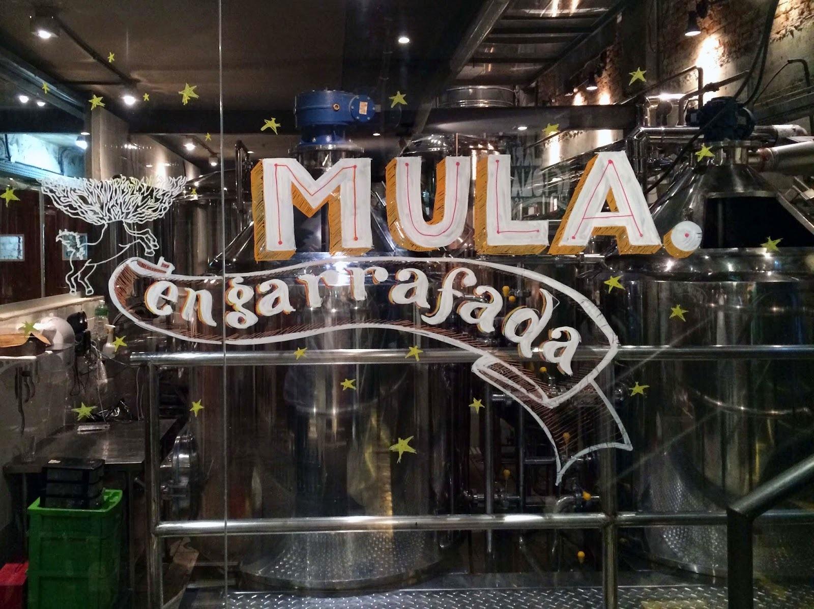 Cervejaria Nacional: o lugar certo para encontrar boas cervejas artesanais em São Paulo